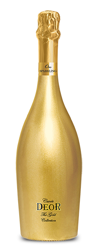 Extraordinary wines: Deor Gold