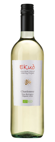 Extraordinary wines: Ekuò Bianco Bio