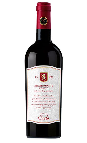 Extraordinary-wines Appassionante