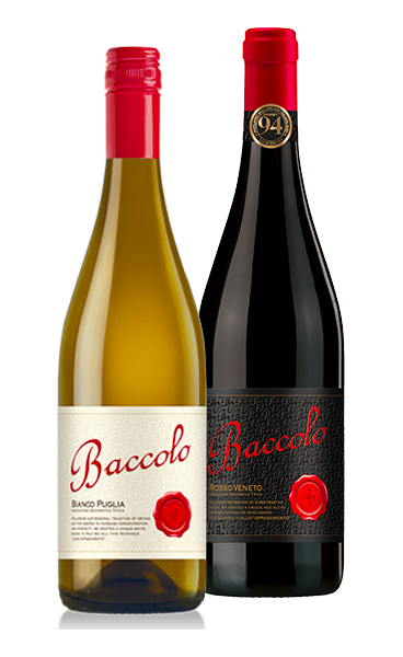 Extraordinary-wines Baccolo