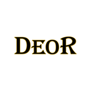 Deor Logo Extraordinary wines