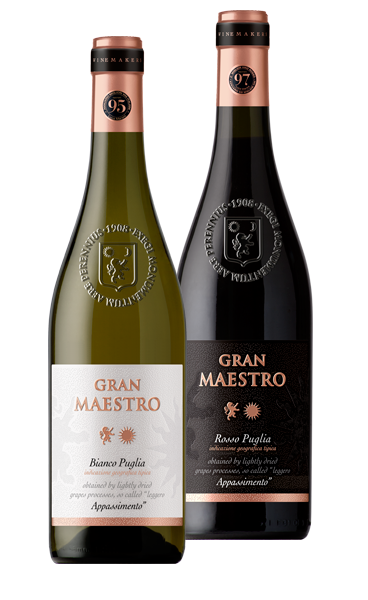Extraordinary-wines Gran Maestro